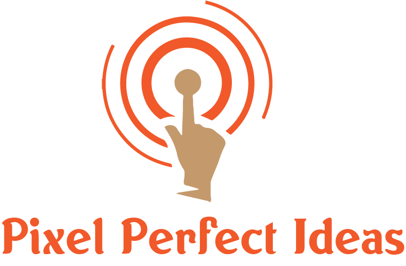 Pixel Perfect Ideas